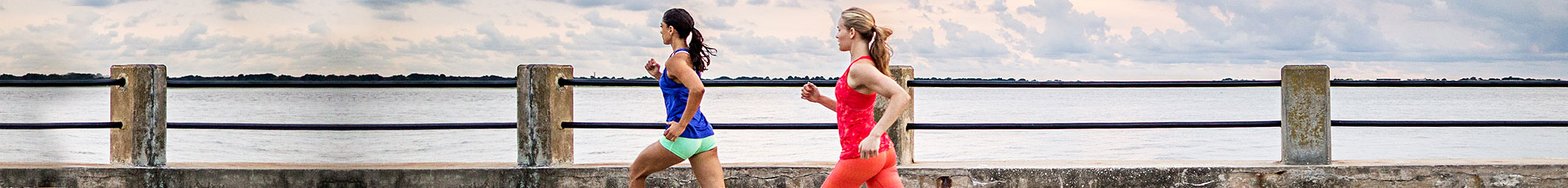 women's active clothing and shoes