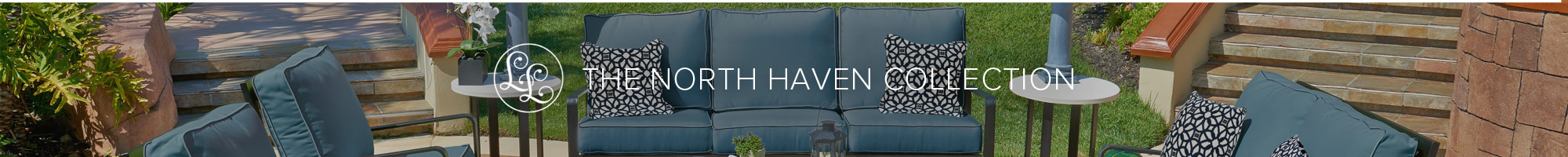 The North Haven Collection by Libby Langdon at Sun & Ski