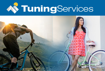 Bike Shop Services