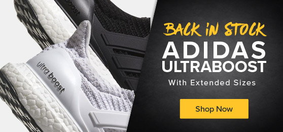 Adidas Ultraboost Back In Stock.