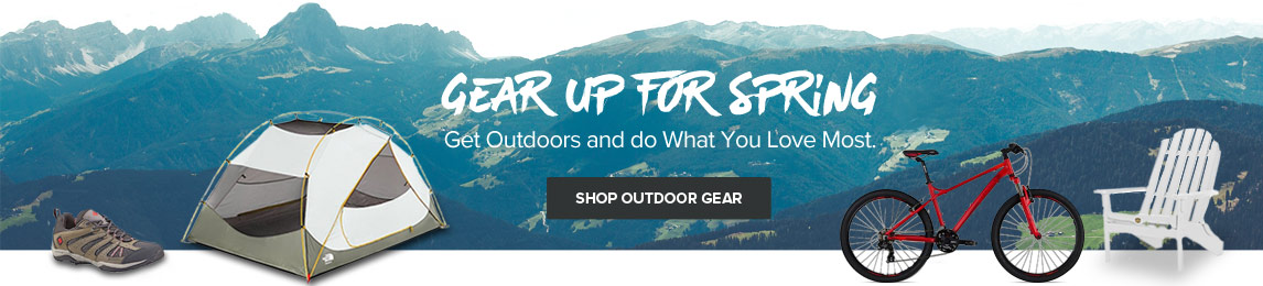 Shop - Outdoor Gear