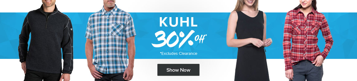 All Kuhl 30% Off - Shop Now