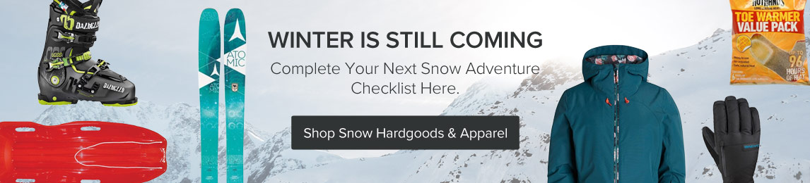 Snow - Shop Now