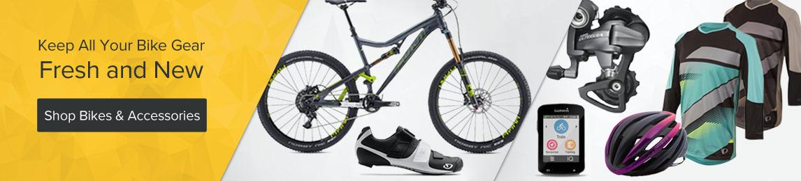 Bikes - Shop Now