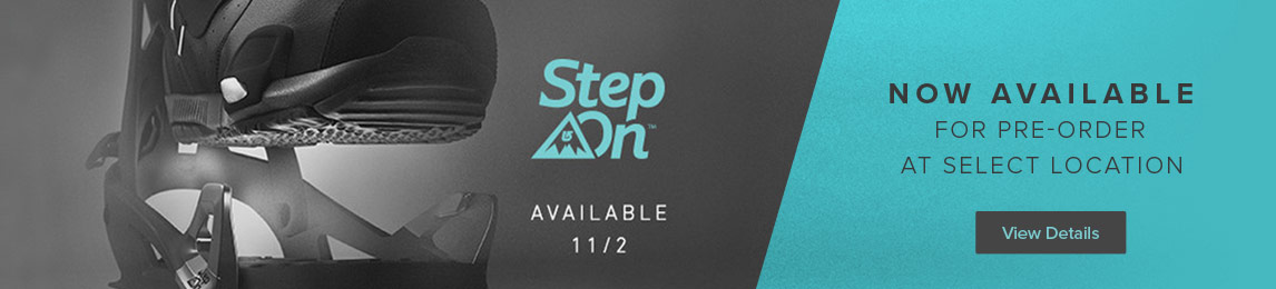 New Burton Step On. Available 11/12 Online View Details.