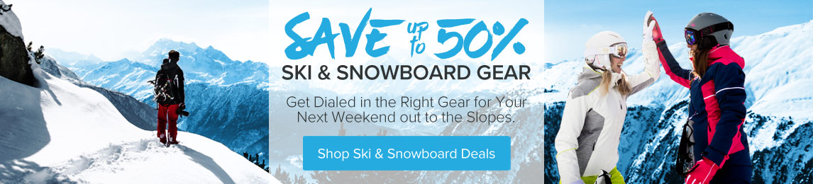 Shop - Snow Gear
