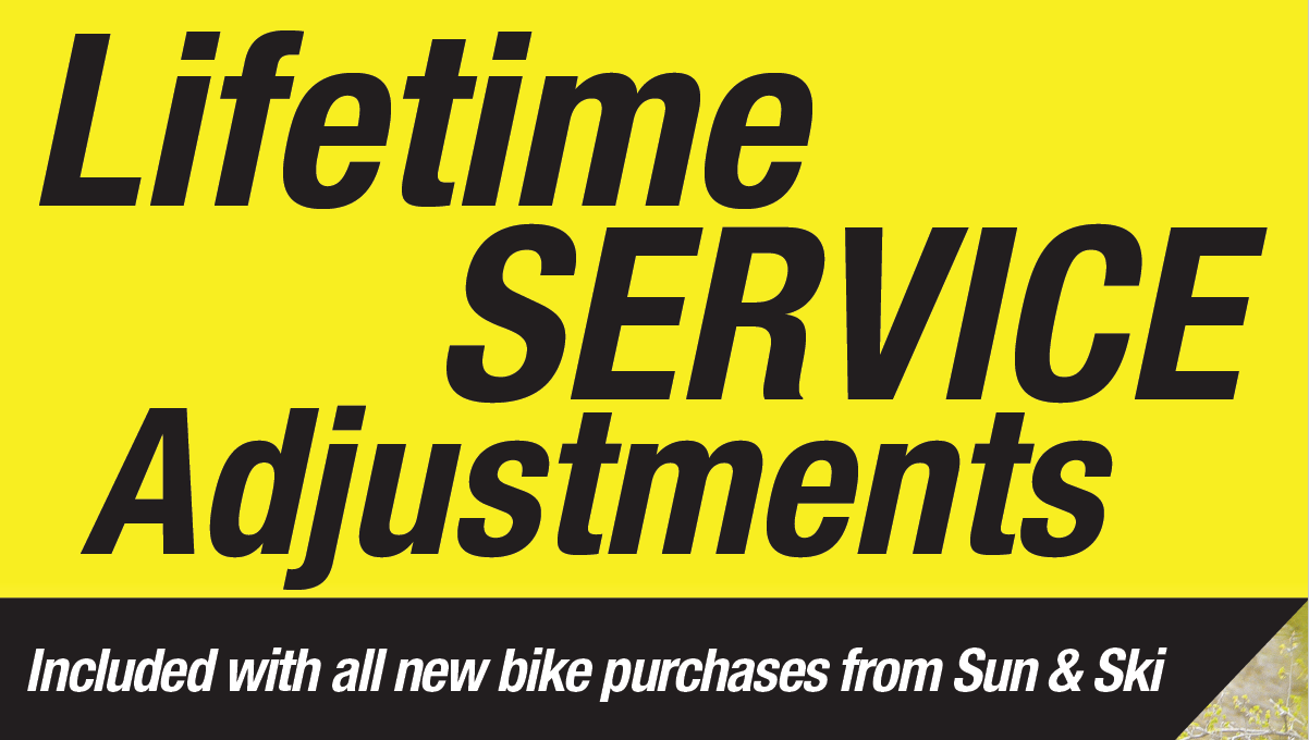 Lifetime Service Adjustments