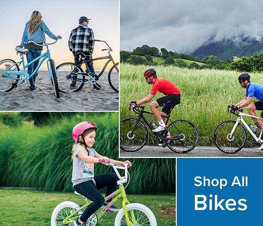 Shop All Bikes