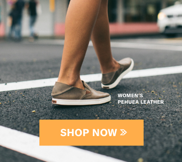 Shop Women's Pehuea Leather