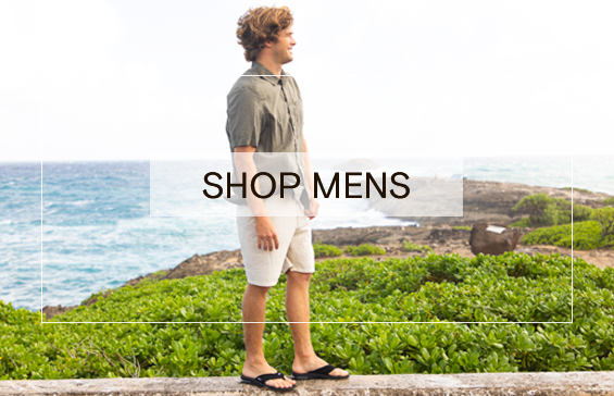Shop All Reef Men's Sandals