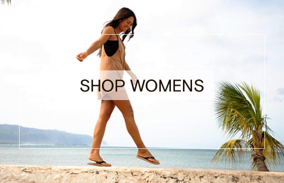 Shop All Reef Women's Sandals