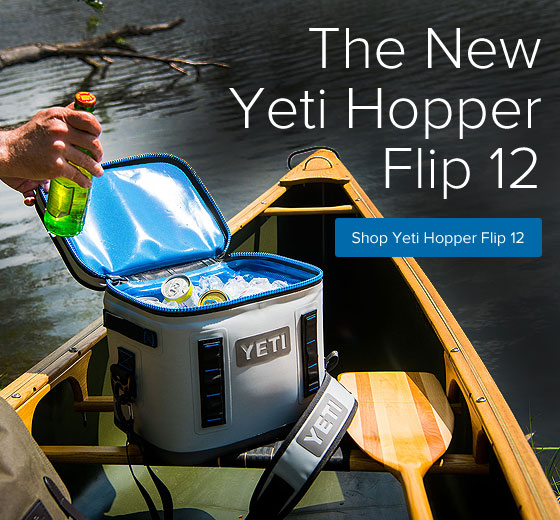 Shop Yeti Hopper Flip 12