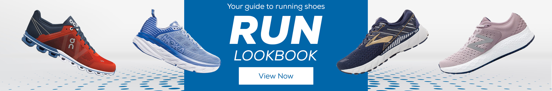 Run Lookbook