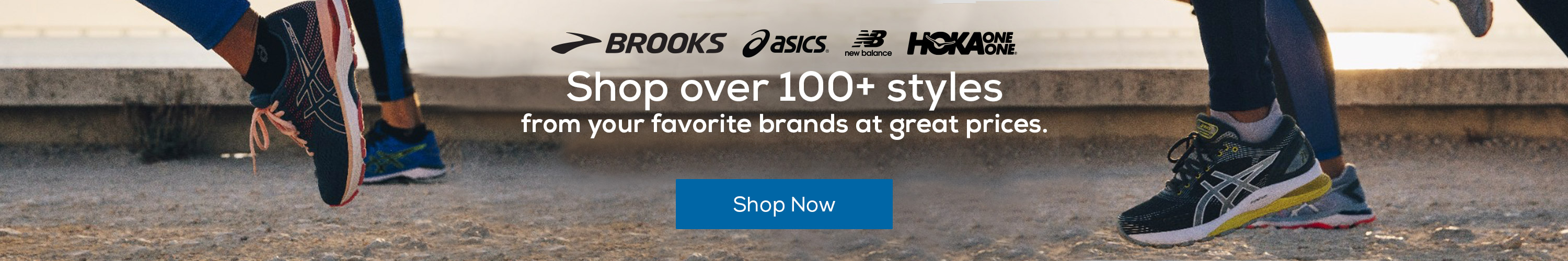 Shop over 100+ styles from your favorite brands at great prices.