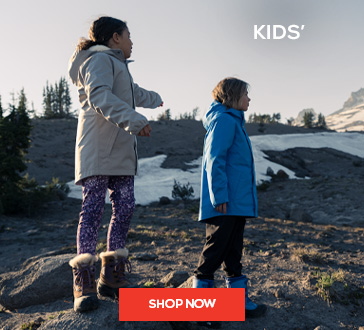 Shop All Kids' The North Face