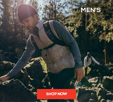Shop All Men's The North Face