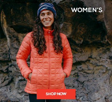 Shop Women's The North Face