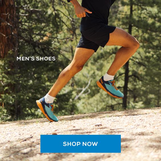 Shop All Hoka Men's Shoes