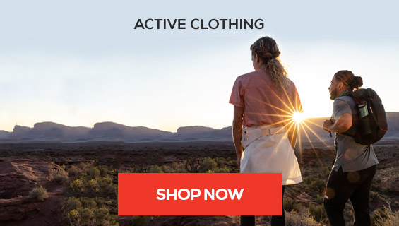 Shop The North Face Active Clothing