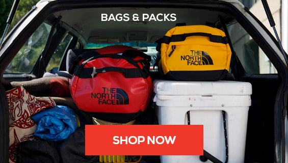 Shop The North Face Bags and Packs