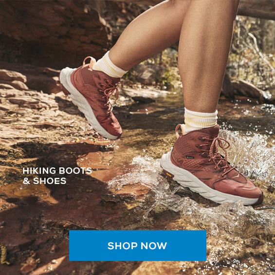Shop All Hoka Hiking Shoes