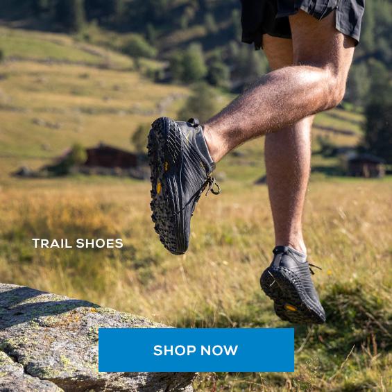 Shop All Hoka Trail Shoes