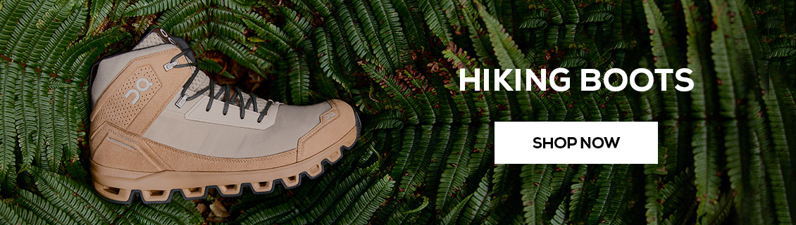 Shop All ON Hiking Boots and Shoes