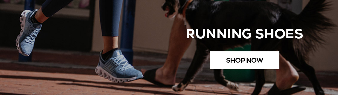 Shop All ON Running Shoes