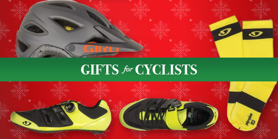 Shop Gifts for Cyclists