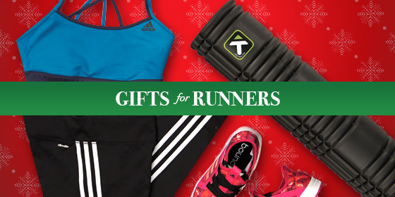 Shop Gifts for Runners