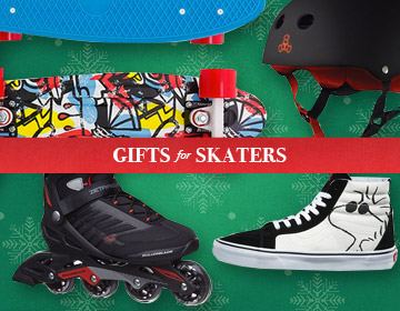 Shop Gifts for Skaters