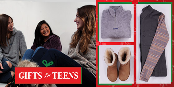 Shop Gifts for Teens
