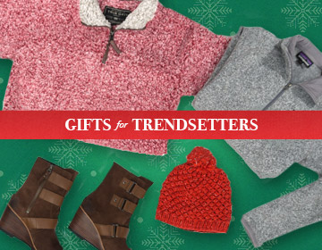 Gifts for Trendsetters