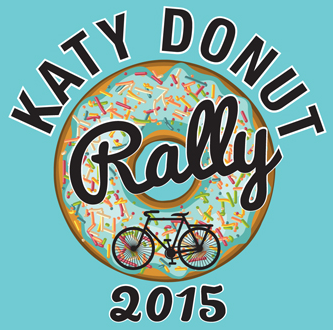 2015 Katy Donut Rally