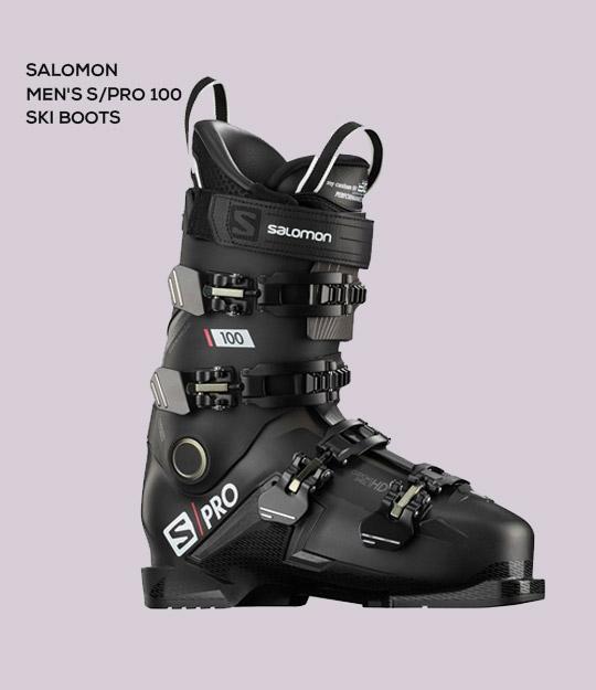 Salomon Men's S/PRO 100 Ski Boots '20