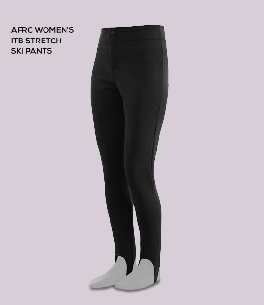 AFRC ITB Stretch Ski Pants