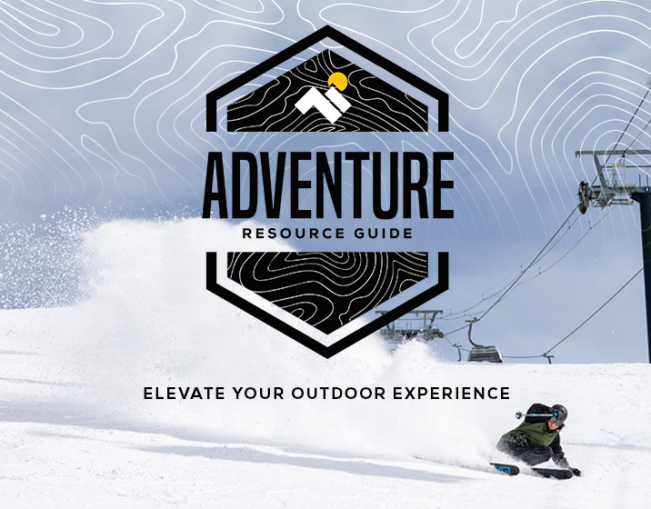 Adventure Resource Guide