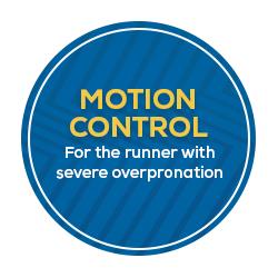 Motion Control Shoes