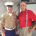 David Murray - USMC