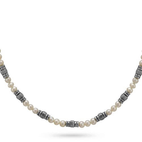Pearl Strand Necklace 10381N