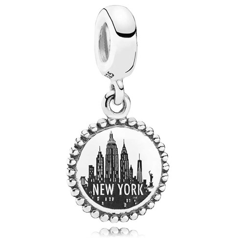 PANDORA New York City USB791169-G051
