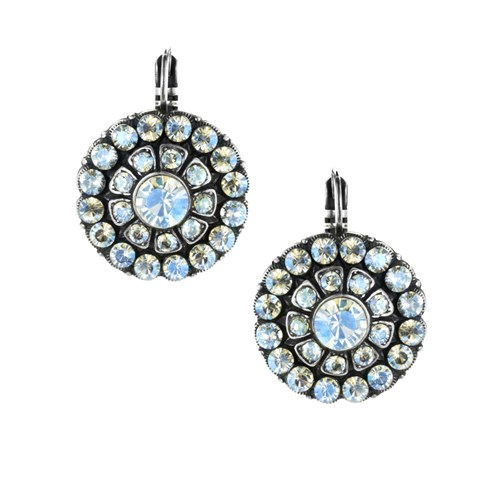 Mariana Glisten  Earrings E-1131/1-001MOL-SP6