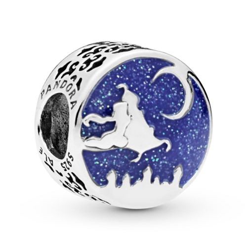 PANDORA Disney, Magic Carpet Ride Charm 798039ENMX