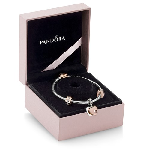 PANDORA In My Heart Bracelet Gift Set ​B800870