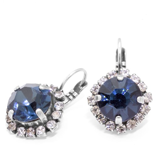 Mariana Ocean Drop Earrings E-1137-1-2142-SP6