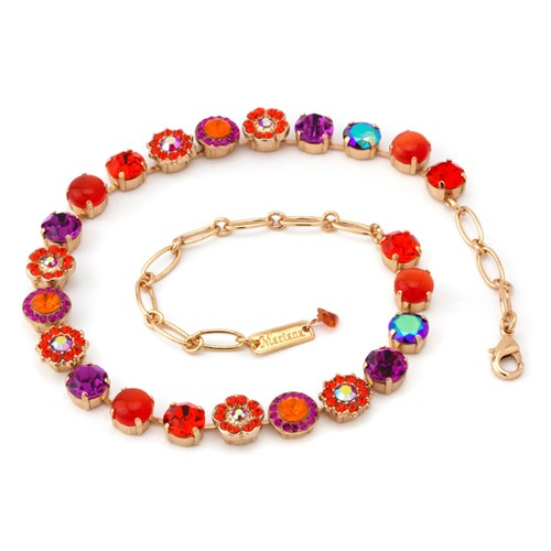 Mariana Lady Marmalade Necklace