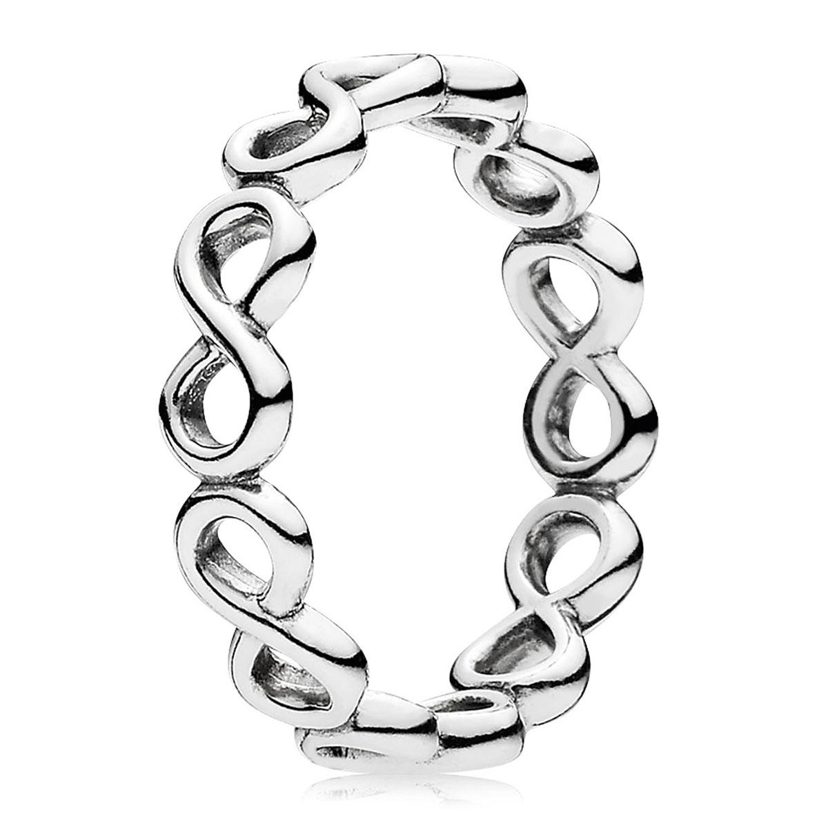 f743ce5bb ... inexpensive infinite shine ring pandora elisa ilana 3e940 b569e
