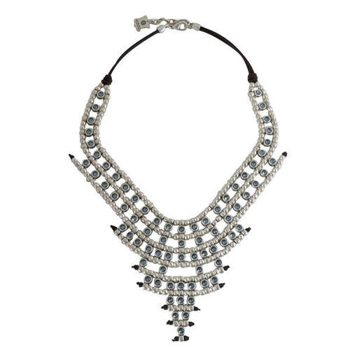 Vidda Mandala Necklace 00491-C