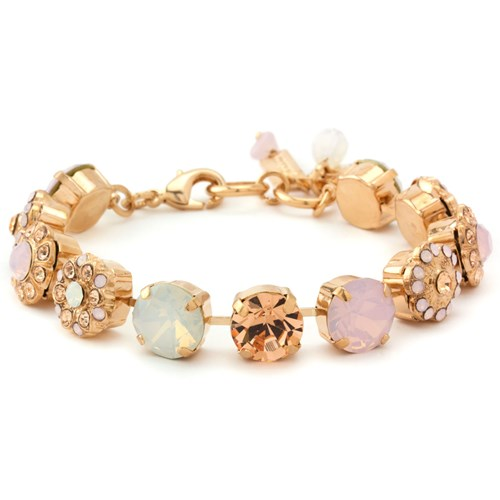 Mariana Afternoon Delight Rose Bracelet