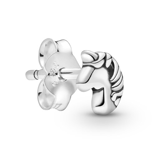 Pandora My Magical Unicorn Single Stud Earring 298535C00